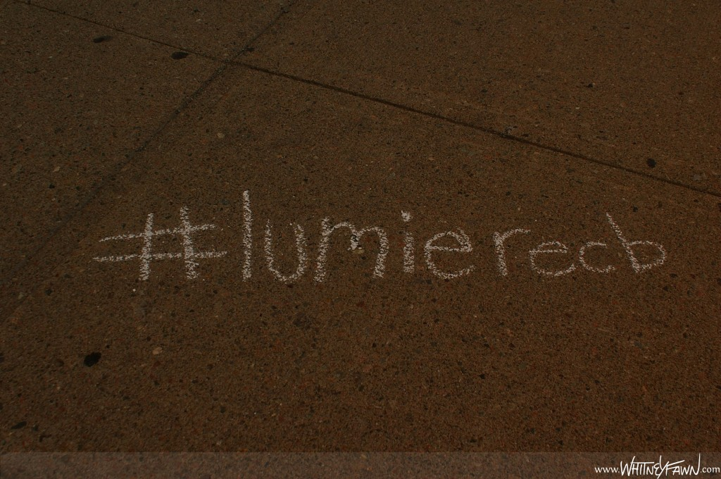 Lumiere_hashtag