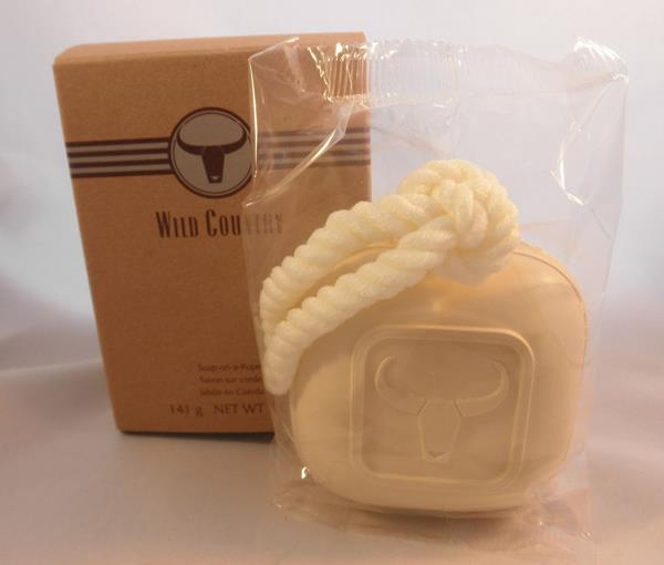 Soap Review: Avon Wild Country Soap On A Rope