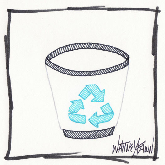 Day 13 - Recycle Bin