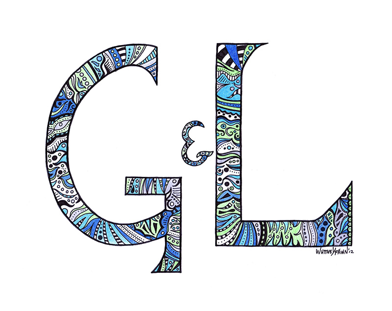 G&L by Whitney Fawn MacEachern