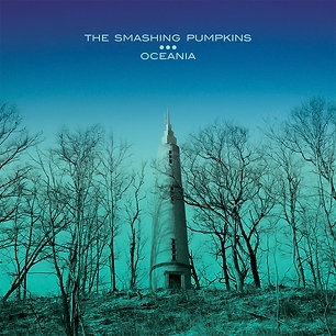 Cover of Oceania by The Smashing Pumpkins