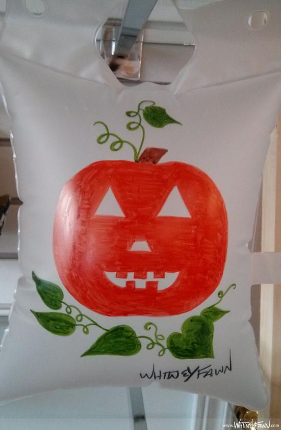 LuminAID - Pumpkin