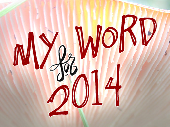 Setting Intentions for 2014